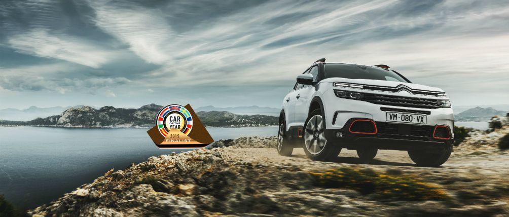 C5 Aircros - COTY 2019 Finalist